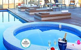 Axel Hotel Barcelona & Urban Spa (Adults Only)