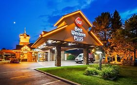 Best Western Plus Grantree Inn photos Exterior