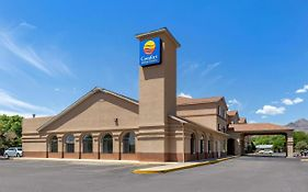 Comfort Inn And Suites Socorro Nm