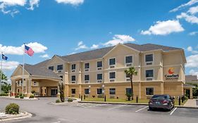 Comfort Inn And Suites Marianna Fl