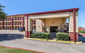 Econo Lodge College Station Texas