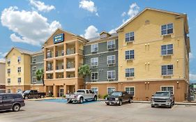 Mainstay Suites Port Arthur Tx