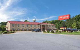 Econo Lodge Inn & Suites Rockmart Ga