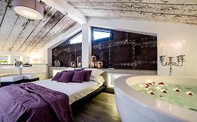 Neverfull Boutique Hotel Cagliari