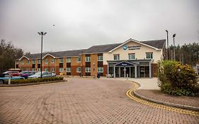 Best Western Pontypool