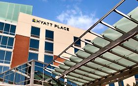 Hyatt Place.uncasville Ct