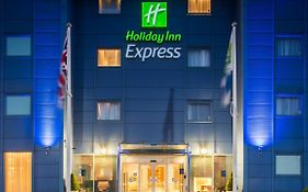 Holiday Inn Express Oxford Kassam Stadium, An Ihg Hotel