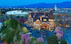 Holiday Inn Spokane Washington