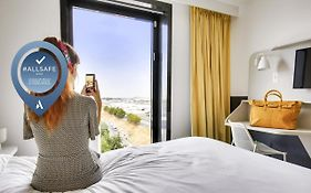 Ibis Styles Cdg Airport