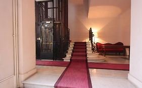 Bridgestreet Champs Elysees Hotel Paris