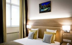 Le Phenix Hotel Lyon 3* France