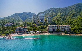 Garza Blanca Residences All Inclusive Puerto Vallarta