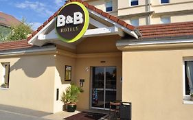 Bb Hotel Bussy st Georges