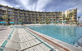 Hawaiian Hotel Daytona Beach
