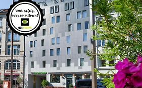 Gat Point Charlie Hotel Berlin 3* Germany