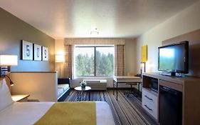 Oxford Inn And Suites Spokane Valley