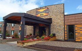 Copper River Inn And Conference Centre Fort Frances