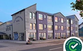 Allingham Arms Hotel Bundoran 4* Ireland