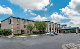 Comfort Inn in Lafayette Indiana