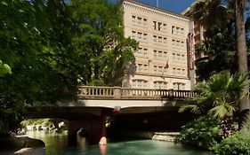 Drury Inn And Suites San Antonio Riverwalk