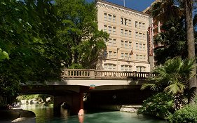 Drury Inn in San Antonio Riverwalk