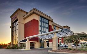 Drury Inn And Suites Evansville In