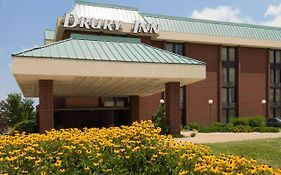 Drury Inn And Suites Fenton Mo