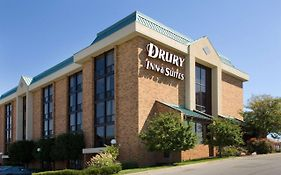 Drury Inn And Suites Stadium Kansas City
