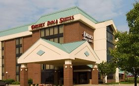 Drury Inn And Suites Champaign Il