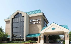 Drury Inn And Suites Charlotte University Place