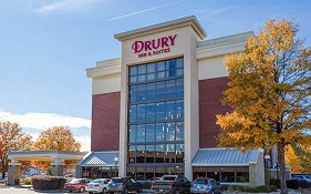 Drury Inn & Suites Airport Atlanta Ga