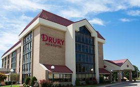 Drury Lodge Cape Girardeau Mo