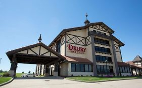 Drury Inn And Suites Jackson Mo