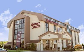 Drury Inn And Suites Paducah Ky