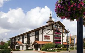 Drury Inn And Suites Frankenmuth Michigan