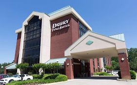 Drury Inn And Suites Birmingham Grandview