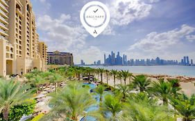 Hotel Fairmont The Palm Dubai