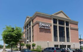 The Drury Inn Birmingham Al
