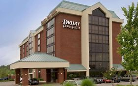 Drury Inn And Suites Jackson Ms