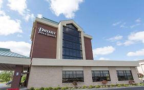 Drury Inn And Suites st Louis Southwest