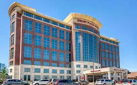 Drury Hotel Chesterfield Mo