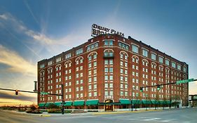 Drury Plaza Hotel Broadview Wichita Ks