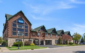 Days Inn And Suites-Mackinaw City-Bridgeview Lodge