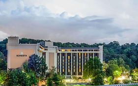 Wyndham Galleria Atlanta Reviews