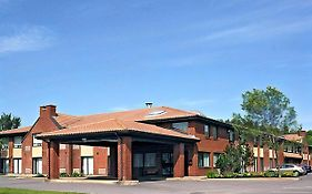Econo Lodge Quebec City Airport