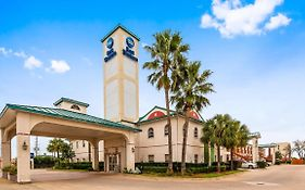 Best Western Windsor Suites Houston Tx