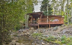 Cabin on Clear Creek - Great For Adventures And More! Villa Black Hawk