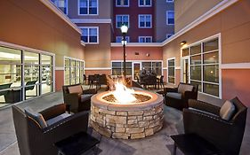 Marriott Residence Inn Stillwater Ok
