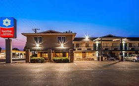 Best Western Trailside Inn Susanville