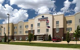 Candlewood Champaign Il